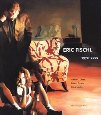 Eric Fischl by Arthur Coleman Danto