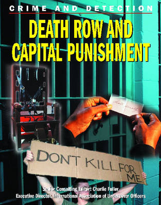 Death Row and Capital Punishment by Michael Kerrigan
