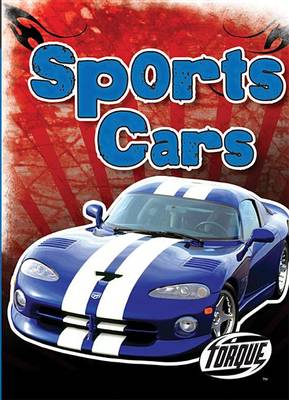 Sports Cars by Denny Von Finn