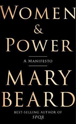 Women & Power by Mary Beard