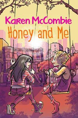 Honey and Me book