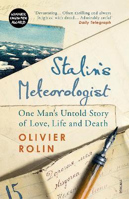 Stalin's Meteorologist book