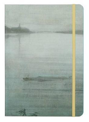 Whistler A5 Notebook book