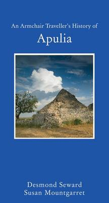 Armchair Traveller's History of Apulia book