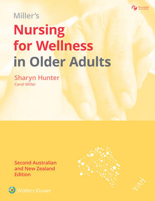 Nursing for Wellness in Older Adults by Hunter