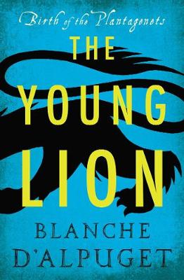 The Young Lion book