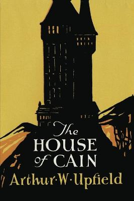 The House of Cain book