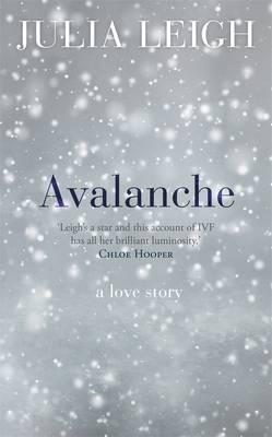 Avalanche book