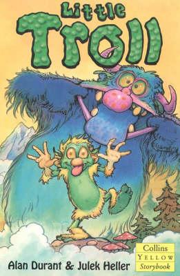 Little Troll by Alan Durant