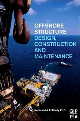 Offshore Structure by Mohamed El-Reedy