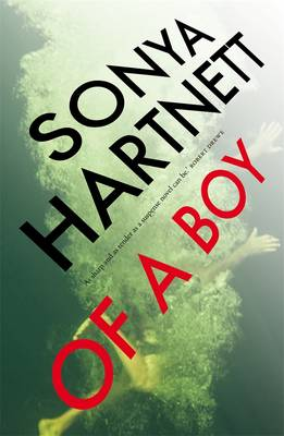 Of A Boy: Popular Penguins book