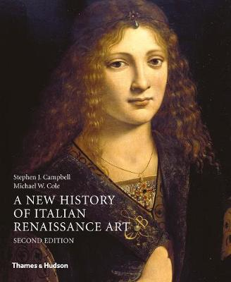 New History of Italian Renaissance Art book