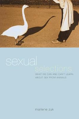 Sexual Selections book