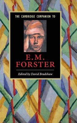 Cambridge Companion to E. M. Forster book