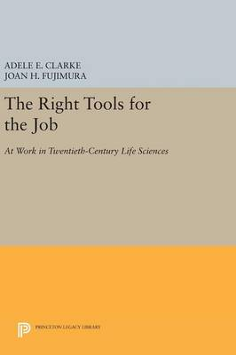 Right Tools for the Job by Adele E. Clarke