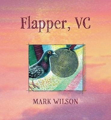Flapper, VC by Mark Wilson