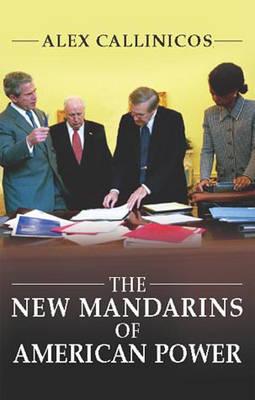 New Mandarins of American Power book