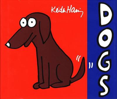 Dogs by Keith Haring