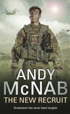 The New Recruit by Andy McNab