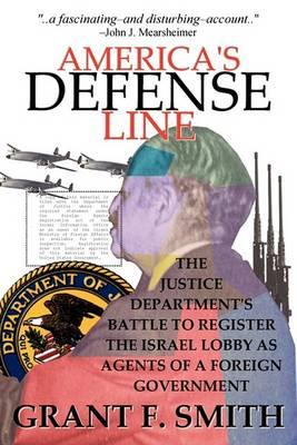 America's Defense Line book