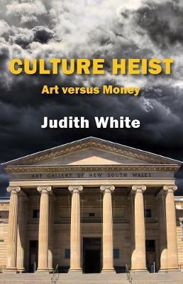 Culture Heist book