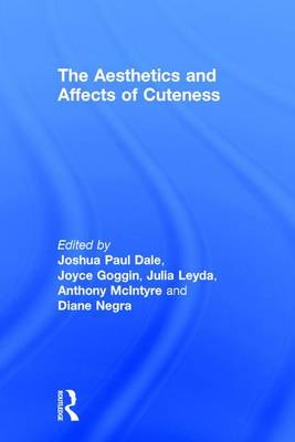 Aesthetics and Affects of Cuteness book