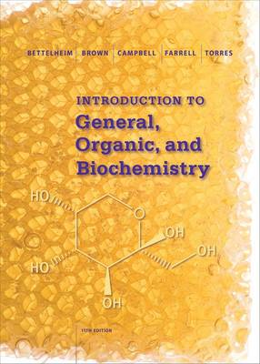 Introduction to General, Organic and Biochemistry by Shawn O. Farrell