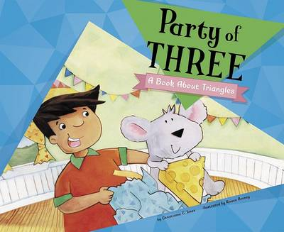 Party of Three by Christianne C Jones