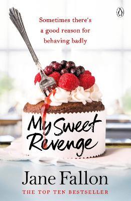 My Sweet Revenge book