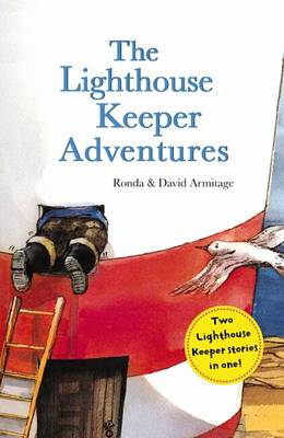 Lighthouse Keepers Rescue and Catastrophe Reader by Ronda Armitage
