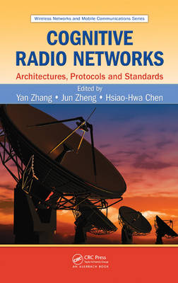 Cognitive Radio Networks by Jun Zheng