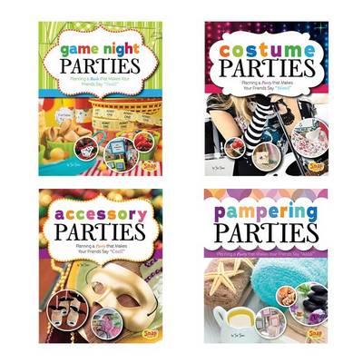 Perfect Parties Package by Jen Jones