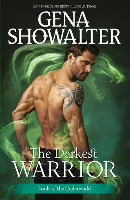 Darkest Warrior by Gena Showalter