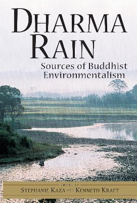 Dharma Rain by ed., Stephanie Kaza