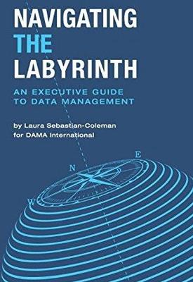 Navigating the Labyrinth: An Executive Guide to Data Management by Laura Sebastian