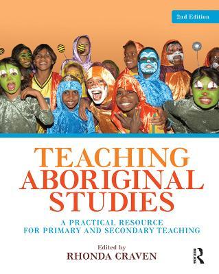 Teaching Aboriginal Studies by Rhonda Craven