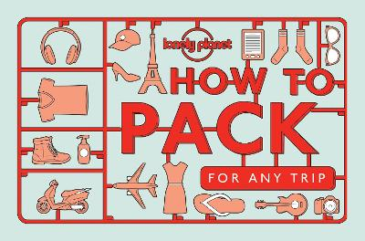 How to Pack for Any Trip book
