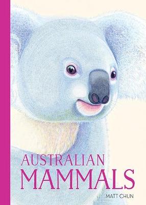 Australian Mammals book