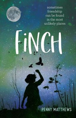 Finch by Penny Matthews