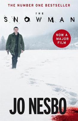 The Snowman: Harry Hole 7 (Film tie-in) by Jo Nesbo
