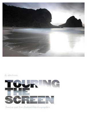 Touring the Screen by Alfio Leotta