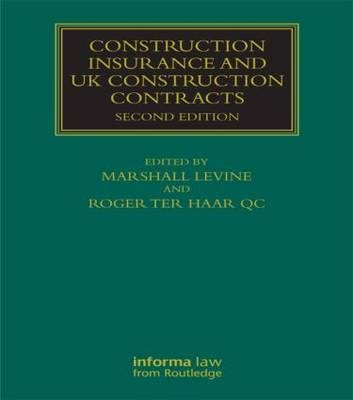 Construction Insurance by Roger Ter Haar