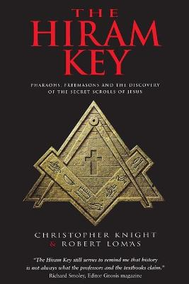 Hiram Key book