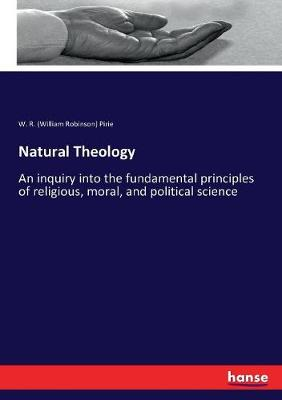 Natural Theology by William W. Robinson