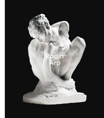 Rodin / Arp by Fondation Beyeler