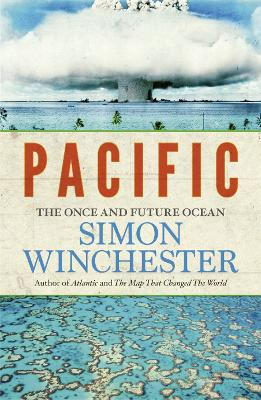 Pacific by Simon Winchester