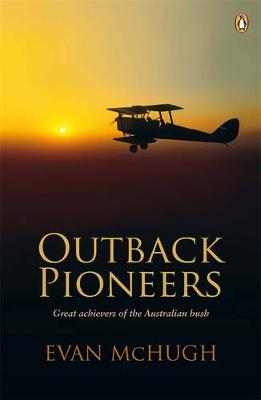 Outback Pioneers book