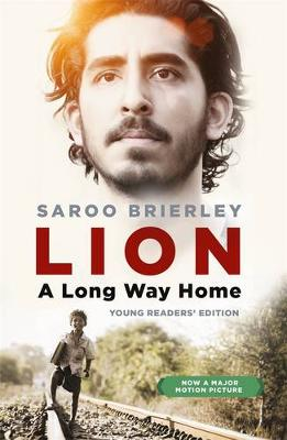 Lion: A Long Way Home Young Readers' Edition book