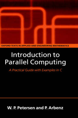 Introduction to Parallel Computing book