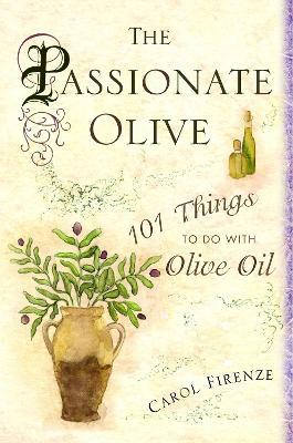 Passionate Olive book